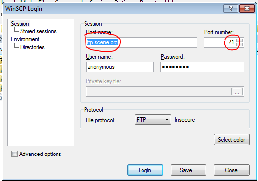 How to recover WinSCP passwords - Step-by-step guide