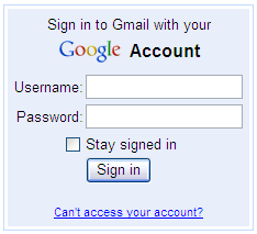 Gmail Password Recovery - instantly find, decrypt, decode and crack
